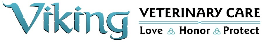 Viking Veterinary Care - Love, Honor, Protect